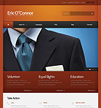 Website design #38297