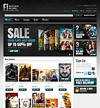 Website design #38298