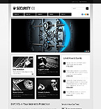 Website design #38374
