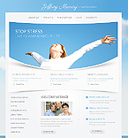 Website design #38425