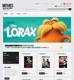 Website design #38504