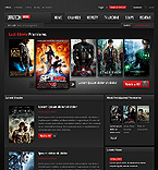 Website design #38511
