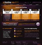 Website design #38521