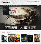Website design #38546