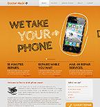 Website design #38571