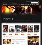 Website design #38743