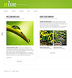 Website design #38806