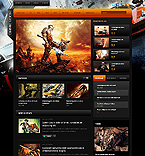 Website design #38812