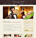 Website design #38906