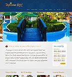 Website design #38909
