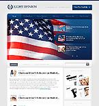 Website design #38961