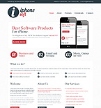 Website design #38962