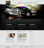 Website design #38976