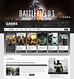 Website design #38983