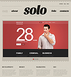 Website design #39043