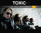 Website design #39057