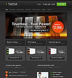 Website design #39059