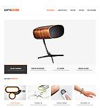 Website design #39111