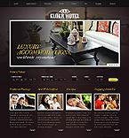 Website design #39124