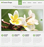 Website design #39144