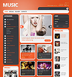 Website design #39147