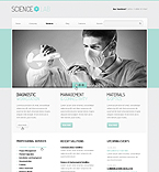 Website design #39168