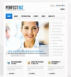Website design #39170