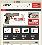 Website design #39216