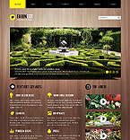 Website design #39224