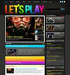 Website design #39226