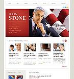 Website design #39235