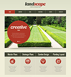 Website design #39273