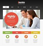 Website design #39276
