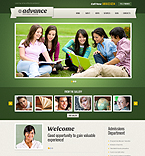 Website design #39280
