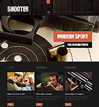 Website design #39293