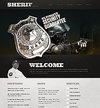 Website design #39300