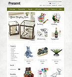 Website design #39309