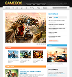 Website design #39369