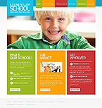 Website design #39379