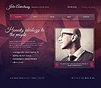 Website design #39384