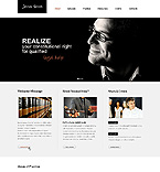 Website design #39457