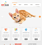 Website design #39487