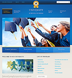 Website design #39501