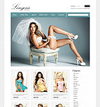 Website design #39521