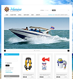 Website design #39522