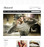 Website design #39525