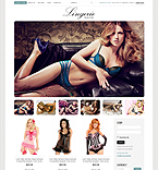 Website design #39528