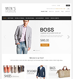Website design #39529