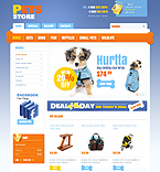 Website design #39553