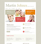 Website design #39554